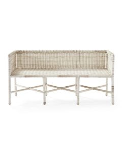 Pacifica Bench - Driftwood