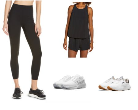 Nordstrom Anniversary Sake—-your new workout look.
