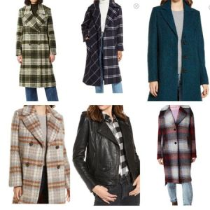 Nordstrom Anniversary Sale—it's the great time to shop your Fall &Winter wardrobe essentials.