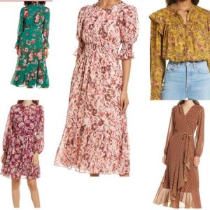 Nordstrom Anniversary Sale Earlier Access—chic and elegant dresses