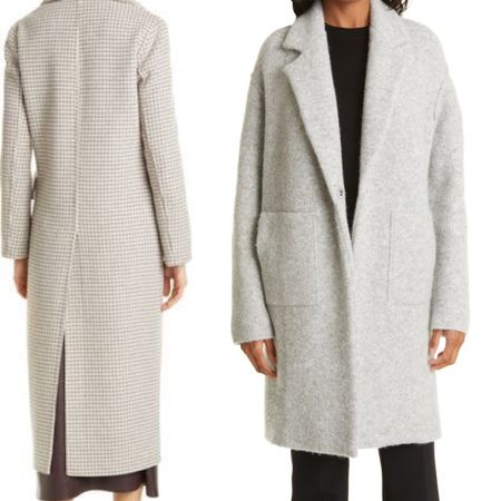 Nordstrom Anniversary Sale  Fall & Winter Coats