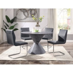 Ailleen 47'' Pedestal Dining Table