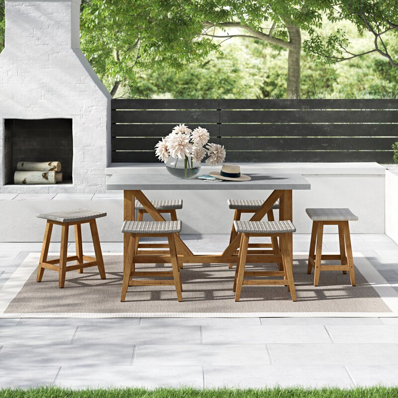 4th Of July Deals 2021 For Our Handpicked Modern And Clean-lined Outdoor Patio Lounging And Alfresco Dining Sets---Extra 15% Off with code 10YEARS Ends Tonight