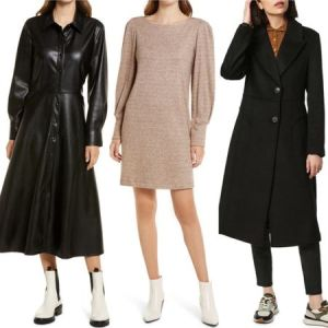 Nordstrom Anniversary Sale—great time to shop your fall wardrobe essentials.