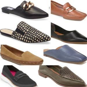 Nordstrom Anniversary Sale—loafers.
