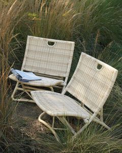 Palisades Outdoor Chair - Driftwood