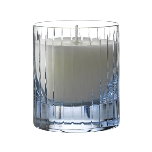 Short Stories Cluin Scented Candle Topaz Ice (Cranberry & Ginger)