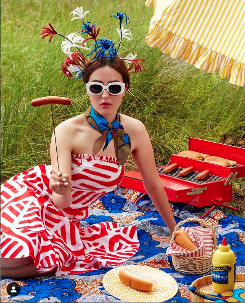 Your 4th Of July Style Guide