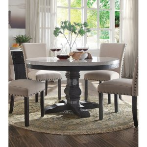 Sharie 54'' Pedestal Dining Table