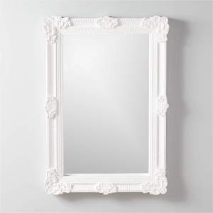 WESSEX CARVED MIRROR