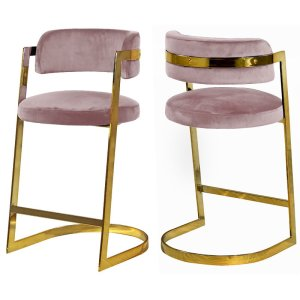 """Wickley 26"""" Counter Stool (Set of 2)"""