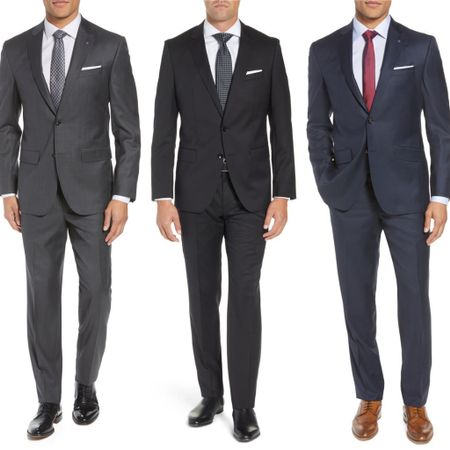 Nordstrom Anniversary sale suits
