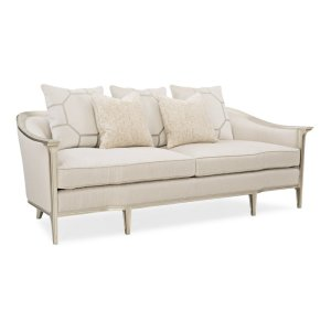 Caracole Upholstery 88''