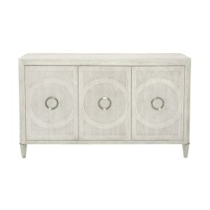 Domaine 65.375'' Wide 3 Drawer Sideboard