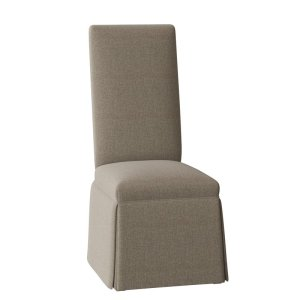 Logan Upholstered Dining Chair