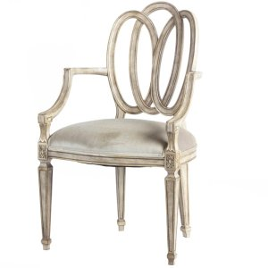 London Dining Chair (Set of 2)
