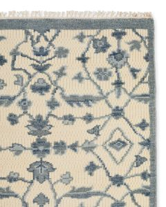 Montrose Hand-Knotted Rug