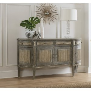 Sanctuary 2 66'' Wide 4 Drawer