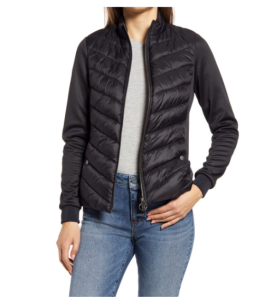 Women's Hargate Quilted Jacket