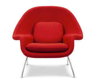 Womb Style Chair