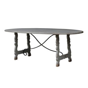 86.5'' Dining Table