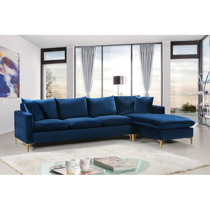 Last Chance To Save Big On These Chic Sofas And Sectionals (Labor Day Sale Ends Tonight)