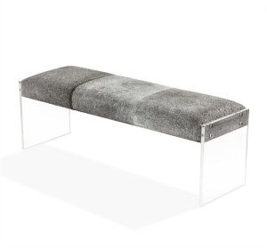 Aiden Upholstered Bench