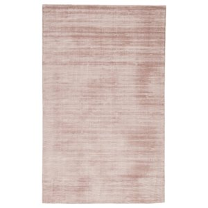 Lizette Hand-Loomed Area Rug In Pink