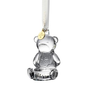Baby's First Bear Ornament