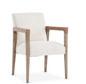 Fairlee Side Chair, Ivory