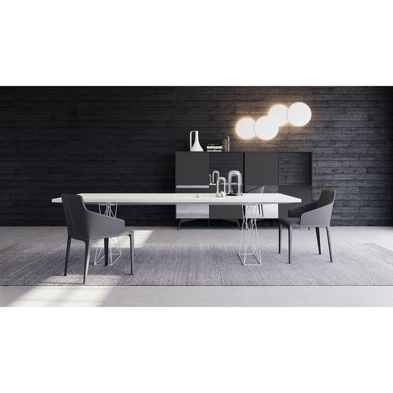 Balfour Dining Table